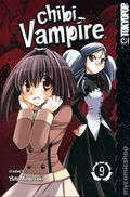 Chibi Vampire GN (2006-2009 Tokyopop Digest) 9-REP