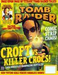 Tomb Raider The Official Magazine (2001 Titan) 4A