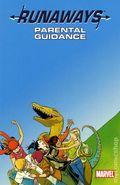 Runaways TPB (2011 Marvel Digest) 2nd Edition 6-1ST