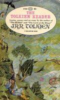 Tolkien Reader PB (1966 Ballantine Books) 1-1ST