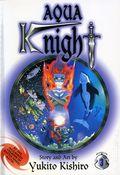 Aqua Knight GN (2001 VIZ) 3-1ST