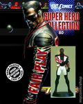 DC Comics Super Hero Collection (2009-2012 Eaglemoss) Figurine and Magazine #080