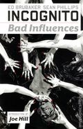 Incognito Bad Influences TPB (2011 Marvel/Icon) 1-1ST