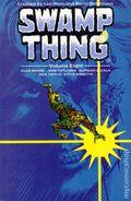 Swamp Thing TPB (1988 Titan Books) 8-1ST