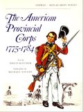 Osprey Men-at-Arms Series SC (1973-2011 OSPREY) 1-1ST