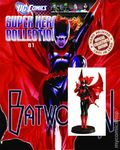 DC Comics Super Hero Collection (2009-2012 Eaglemoss) Figurine and Magazine #081
