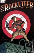 Rocketeer Adventures (2011 IDW) 1B