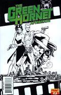 Green Hornet Aftermath (2011 Dynamite) 2B