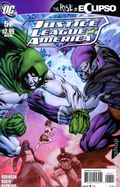 Justice League of America (2006 2nd Series) 57B
