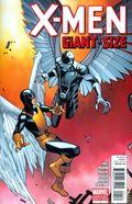 X-Men Giant-Size (2011) 1B