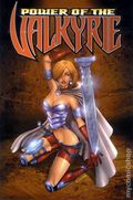 Power of the Valkyrie TPB (2011 Bluewater) 1-1ST
