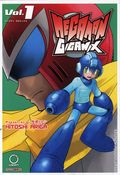 Mega Man Gigamix TPB (2011 Udon Entertainment) 1-1ST