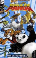 Kung Fu Panda Richie Rich (2011) FCBD 0
