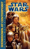 Star Wars The Corellian Trilogy PB (1995 Bantam Novel) 3-1ST