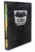 Batman The Sunday Classics 1943-1946 HC (1991 Sterling) Slipcase Edition 1-1ST
