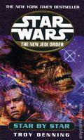 Star Wars The New Jedi Order Star by Star PB (2002 Del Rey Novel) 1-REP