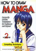 How to Draw Manga SC (1999-2004) 2-REP