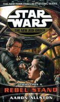 Star Wars The New Jedi Order Enemy Lines PB (2002 Del Rey Novel) 2-1ST
