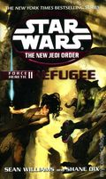 Star Wars The New Jedi Order Force Heretic PB (2003 Del Rey Novel) 2-1ST