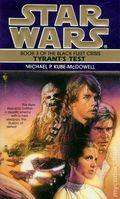 Star Wars The Black Fleet Crisis PB (1996-1997 Bantam Novel) 3-1ST
