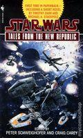 Star Wars Tales from the New Republic PB (1999 Bantam Novel) 1-1ST