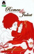 Romeo and Juliet GN (2011 Campfire) 1-1ST