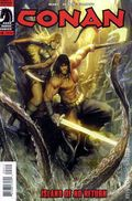 Conan Island of No Return (2011 Dark Horse) 2