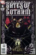 Batman Gates of Gotham (2011 DC) 3A