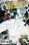 Justice Society of America (2006-2011 3rd Series) 53