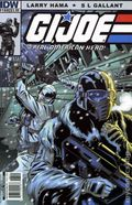 GI Joe Real American Hero (2010 IDW) 168A