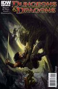 Dungeons and Dragons (2010 IDW) 9A