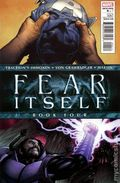Fear Itself (2011 Marvel) 4A