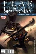 Fear Itself Spider-Man (2011 Marvel) 3