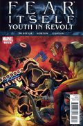 Fear Itself Youth In Revolt (2011 Marvel) 3