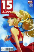 15 Love (2011 Marvel) 2