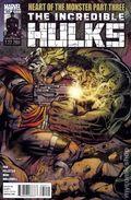 Incredible Hulks (2010 Marvel) 632A