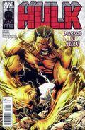 Hulk (2008 Marvel) 36A
