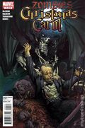 Zombies Christmas Carol (2011 Marvel) 4