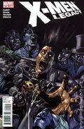 X-Men Legacy (2008 Marvel) 252