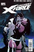 Uncanny X-Force (2010 Marvel) 12A