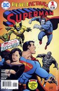DC Retroactive Superman The 70s (2011) 1