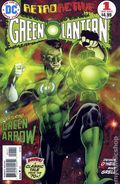 DC Retroactive Green Lantern The 70s (2011) 1