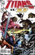 Titans (2008 2nd Series) Annual 2011