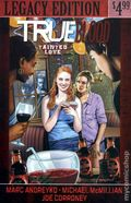True Blood Tainted Love (2011 IDW) Legacy Edition 1A