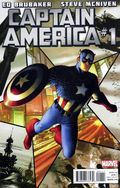 Captain America (2011 6th Series) 1A