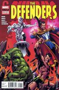 Defenders Marvel Vault (2011) 1