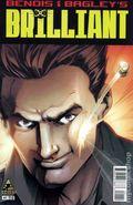 Brilliant (2011 Marvel) 1A