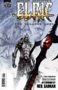 Elric The Balance Lost (2011 Boom) 1A