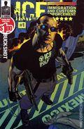I.C.E. (2011 12 Gauge Comics) 1