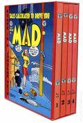Complete MAD HC Slipcase Set (1987 EC) SET-01